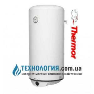 Накопительный водонагреватель Thermor Steatit VM 100 D400-2-BC с сухим теном наружная регулировка 100 литров