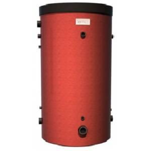 Теплоаккумулятор Termico TA 250 без теплоизоляции верхний теплообменник 6кВт