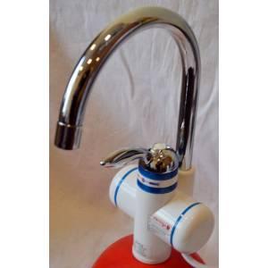 Проточный смеситель-водонагреватель L.I.Z OL001