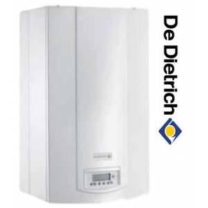 Газовый одноконтурный настенный низкотемпературный котел De Dietrich ZENA MS 24 FF, 24 кВт