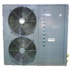 Тепловой насос Prometheus Lux Evi PSA-12 S система воздух-вода