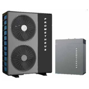 Тепловой насос Prometheus Premium Evi PSA-15 PME система воздух-вода