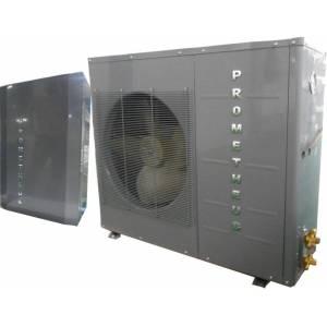 Тепловой насос Prometheus Lux Evi PSA-6 R система воздух-вода