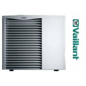 Тепловой насос Vaillant aroTHERM VWL 115/2 A 230V/400V моноблочный система воздух-вода