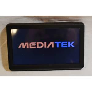 GPS навигатор 7 дюймов 4 GB с FM трансмиттером (Mediatek)