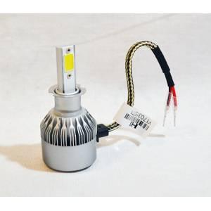 LED лампа С6 HID-LED H1