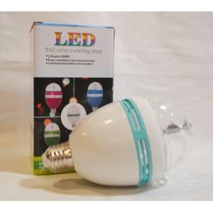 Диско лампа Laser LW MQ01