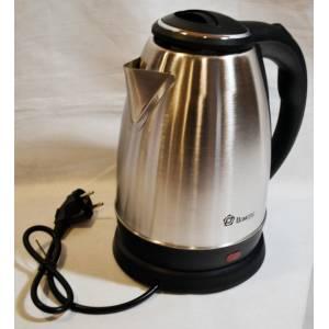 Чайник электрический дисковый Domotec