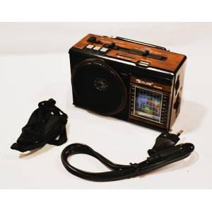 Радиоприёмник радио GOLON RX-9009