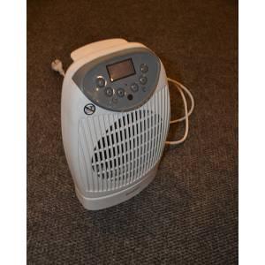 Бытовой тепловентилятор с таблом Silver Crest SHLF 2000 A1