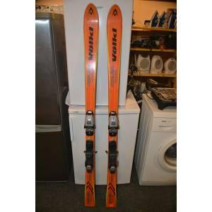 Лыжи в отличном состоянии. Б/У!
