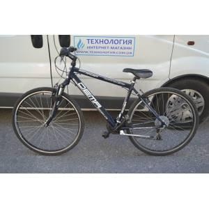 Велосипед DEMA TOUR \