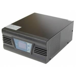 Источник бесперебойного питания  LUXEON UPS-1500ZD (синусоида)
