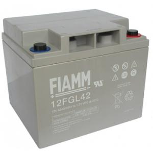 Аккумуляторная батарея ТМ FIAMM 12FGL42N