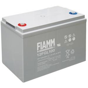 Аккумуляторная батарея ТМ FIAMM 12FGL100N