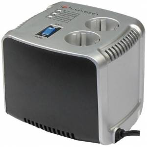 Стабилизатор напряжения Luxeon CUBE1000