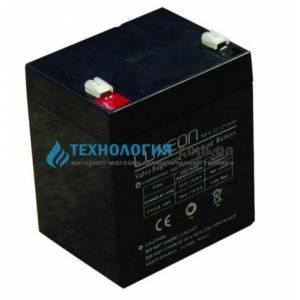 Аккумуляторная батарея Luxeon LX1250B