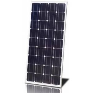 Солнечная панель Altek ALM-100М монокристалическая мощность 100 Вт