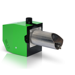 Пеллетная горелка биопром в комплекте AIR Pellet 15 кВт