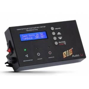Автоматика для твердотопливного котла AIR Auto U 1500 Вт нагрузка