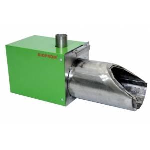 Пеллетная горелка AIR Pellet -150 - Биопром (комплект)
