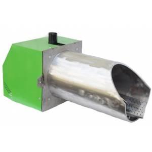 Пеллетная горелка биопром в комплекте AIR Pellet 300 кВт