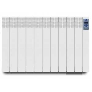 Электрический секционный радиатор отопления OptiMax 0360-03 3-х секционный