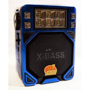FM радиоприемник MP 3 плеер Golon RX-8100T