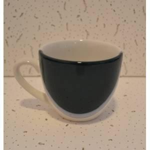 Комплект керамических чашек «Одесса» капля в ассортименте от 6 шт
