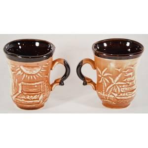 Чашка пальма чайная 1 шт.