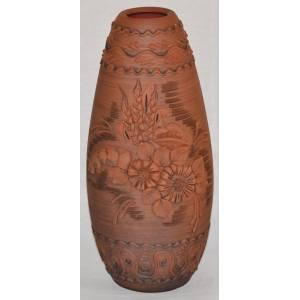 Ваза глиняная арт-801