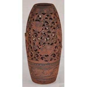 Ваза глиняная арт-808