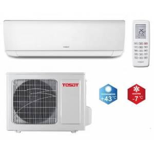 Кондиционер сплит система Tosot Smart Inverter GS-24DW 24-ка