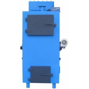 Твердотопливный пиролизный котел Ника 15-25 кВт без утепления 15-25 квт