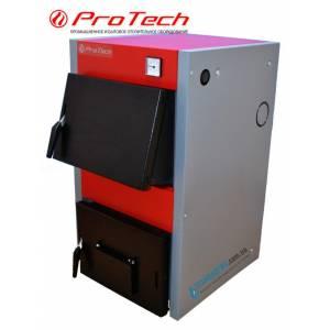 Котел твердотопливный ProTech ТТ 18с Стандарт,сталь 3 мм,18 кВт,чугунные колосники