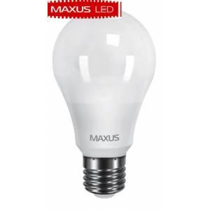 LED лампа 10W мягкий свет А60 Е27 220V 463-01