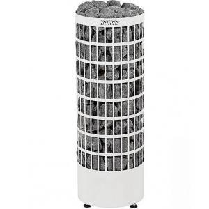 Электрокаменка для сауны и бани Harvia Cilindro PC 110E steel 10,8 кВт