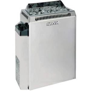 Электрокаменка для сауны и бани Harvia Topclass KV-45 4,5 кВт