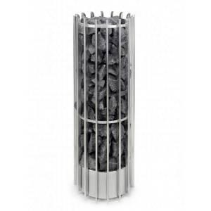 Электрокаменка для сауны и бани Helo ROCHER 105DE хром 10,5 кВт