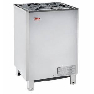 Электрокаменка для сауны и бани HELO SKLE 1201 хром 12 кВт