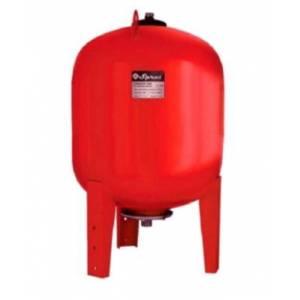 Бак напольный расширительный закрытого типа SPRUT VT36 цилиндр 36 литров