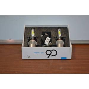 LED лампа светодиодная серии С6 HID-LED H3 36 Ватт