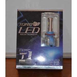 Светодиодная автолампа  Turbo Led T1 H1