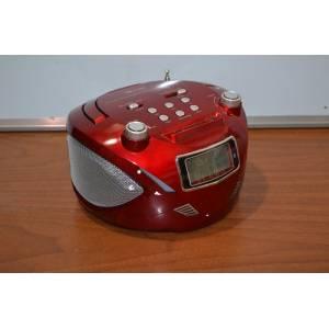 FM радиоприемник MP 3 плеер Golon RX-669 Q