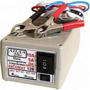 Зарядное устройство Аида 20 S