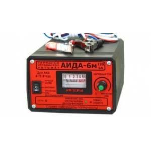 Зарядное устройство Аида 6M
