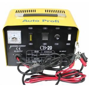 Зарядное устройство Auto Profi CB-20