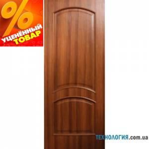 Дверь межкомнатная Адель ПГ ПВХ второй сорт