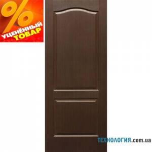 Дверь межкомнатная Классика ПГ ПВХ второй сорт