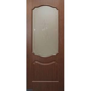 Дверь межкомнатная Прима СС КР ПВХ